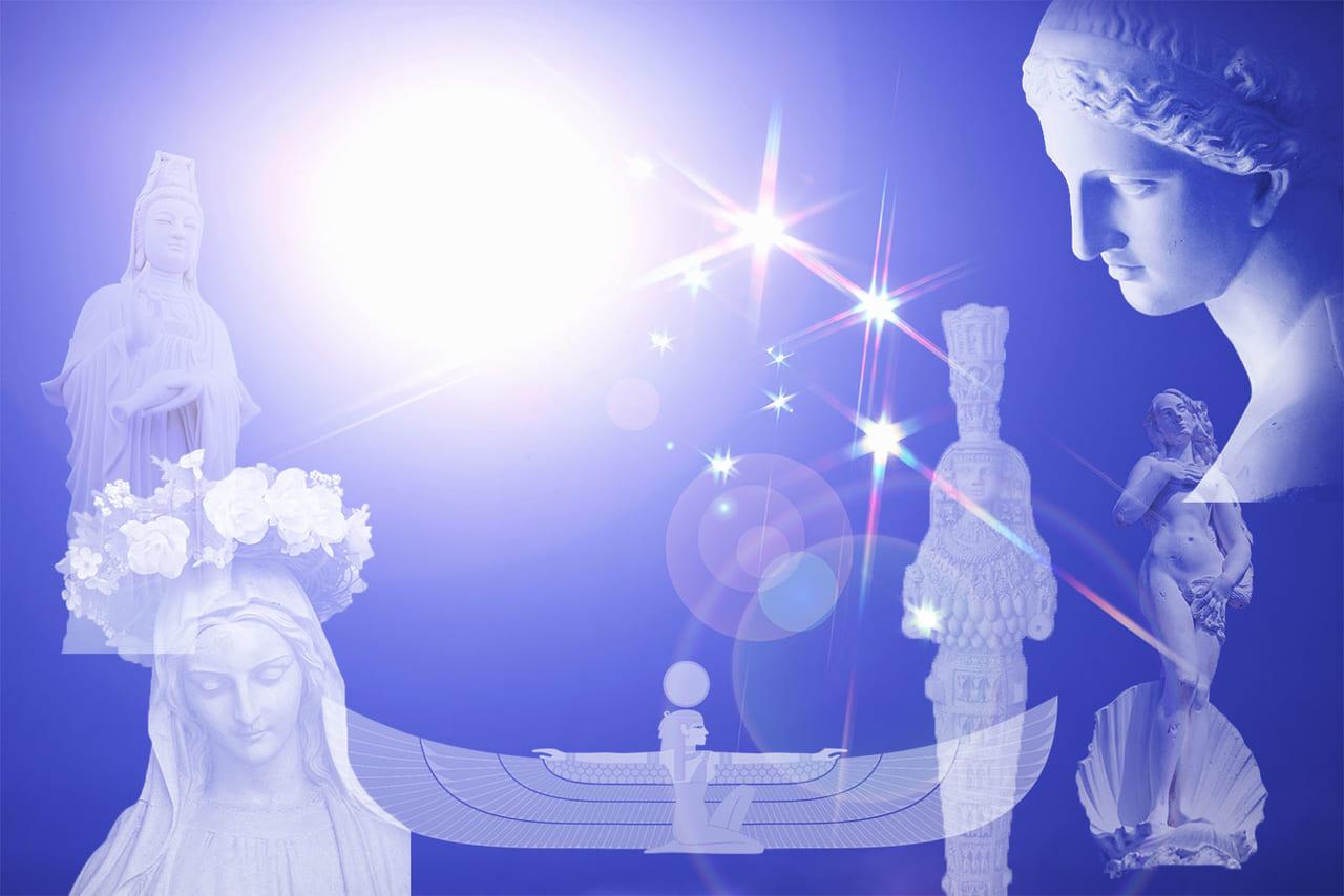 聖母意識バナー